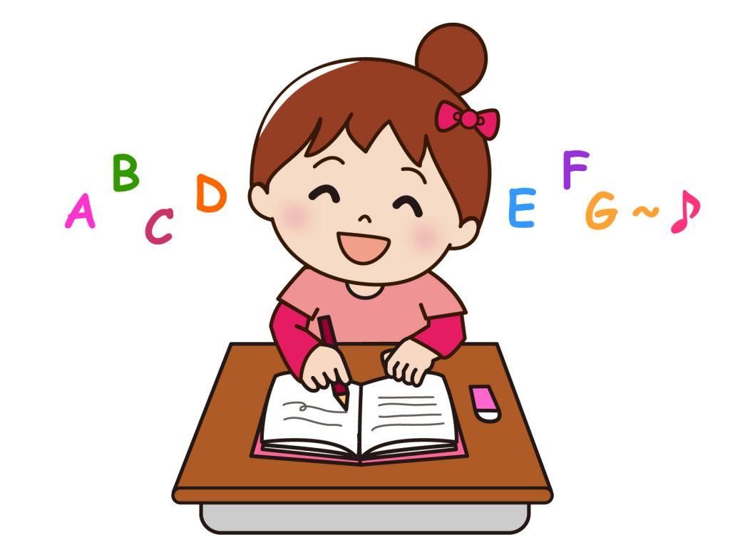 子供のための英会話勉強方法