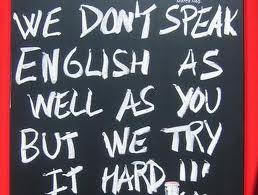 ネイティブの英語をマネするのはよいこと?