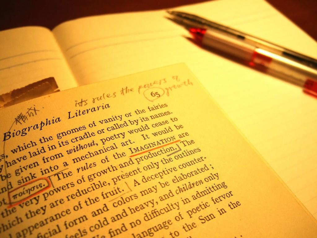 英語ノートのとり方