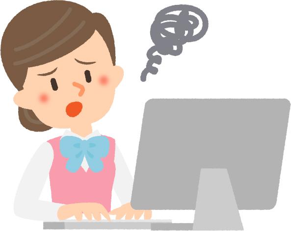 オンライン英会話の通信不具合