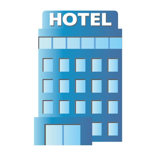 外国人観光客にオススメの「サクラホテル」