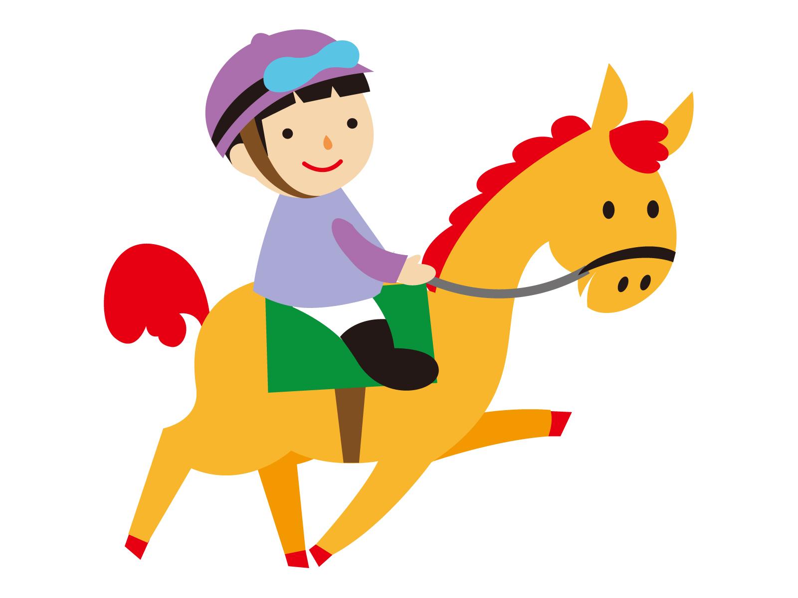 競馬を英語で楽しむ勉強方法!?